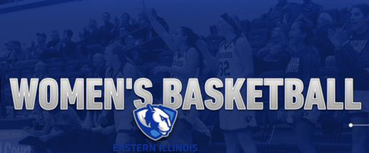 Eastern Illinois Women's Basketball Update (December 2019)