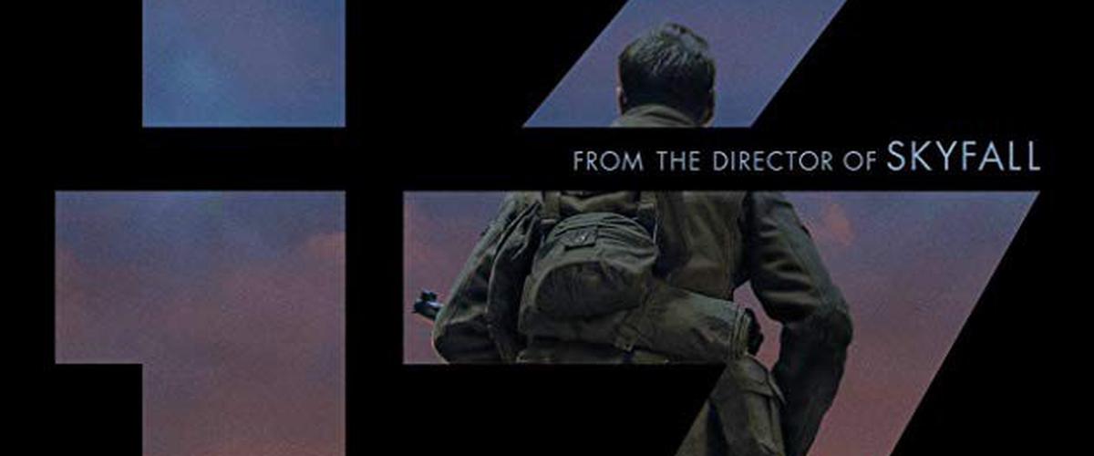 Watch 1917 2019 Drama Movie HD 720p