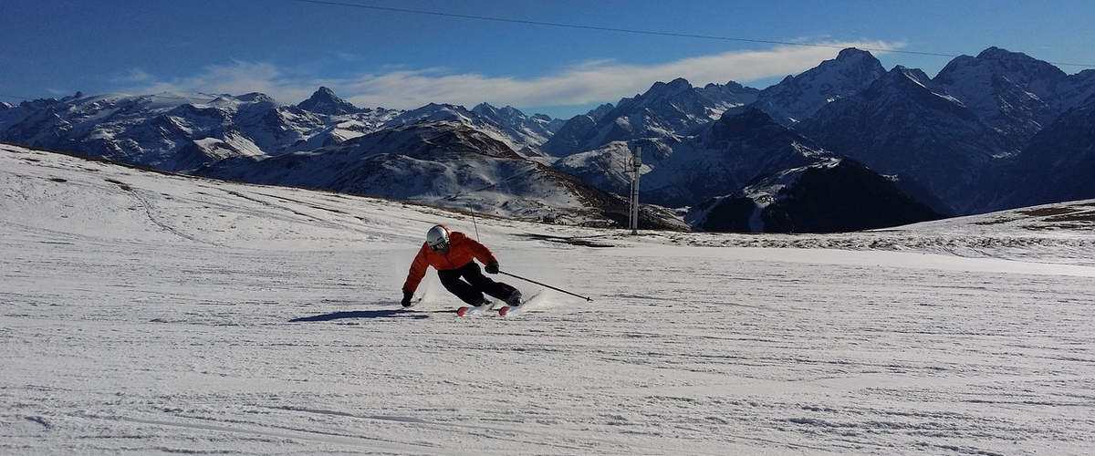 7 Reasons Why You Should Learn to Ski This Winter
