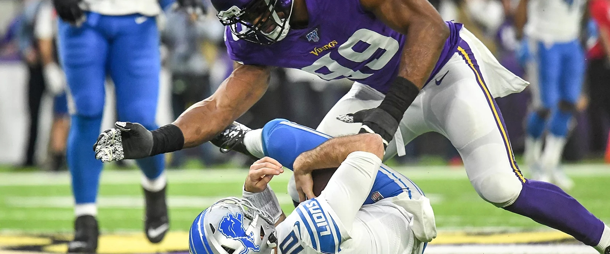 Lions Look: Overmatched