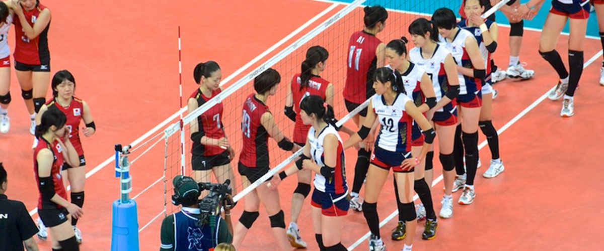 Guide to Betting on Volleyball Games