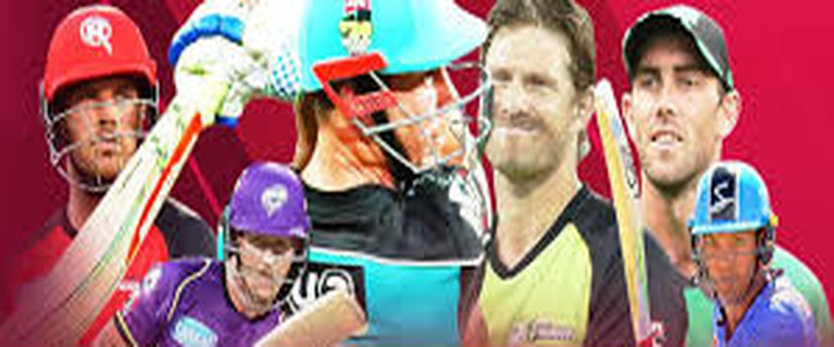 Everything You Need To Know About Big Bash League 2019-20