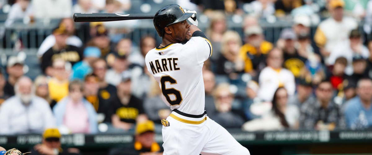 Mets revisit talks for Pirates OF Starling Marte