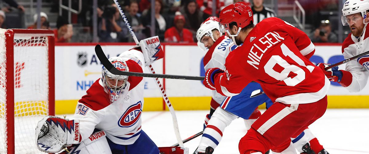 The Problem With: The Montreal Canadiens