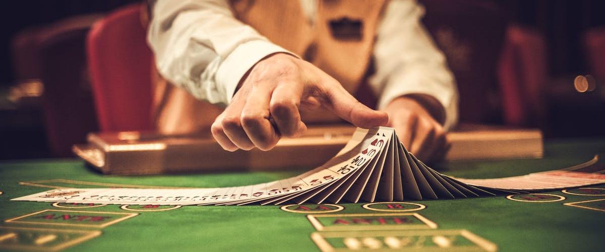 Top Gambling Winning Skills You Need To Know