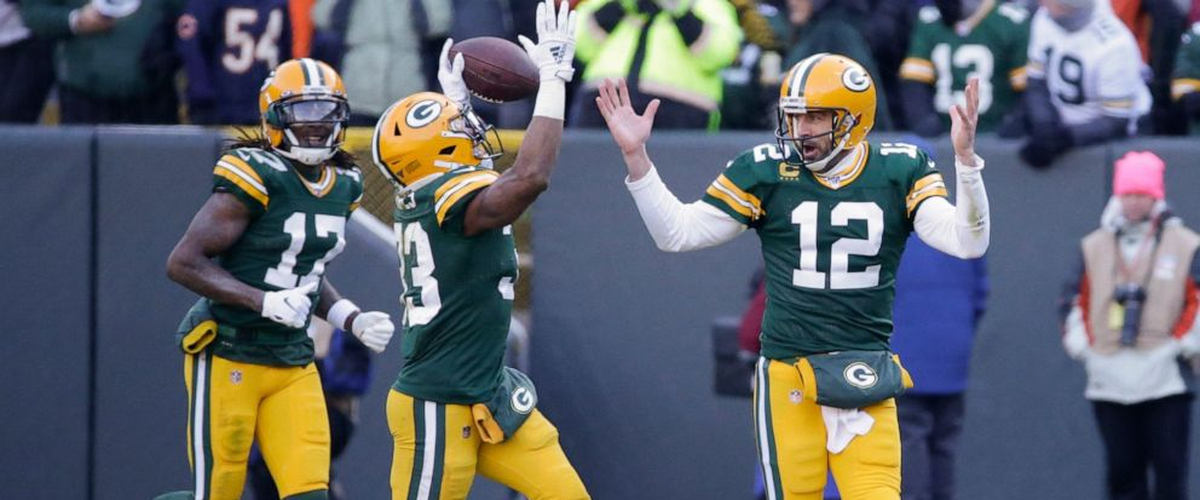 Green Bay Packers' 2019 Report Card