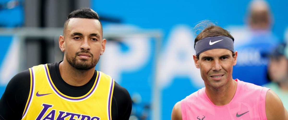 Kyrgios Vs Nadal: The Game That Changed Everything?