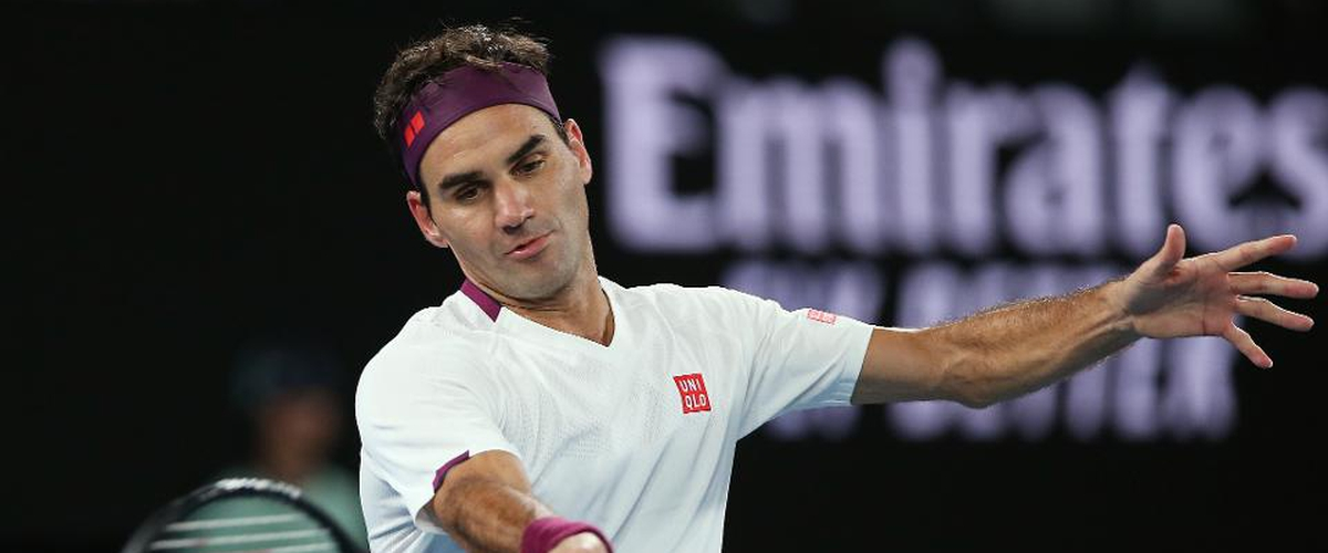 Roger Federer needs a miracle to defeat Novak Djokovic