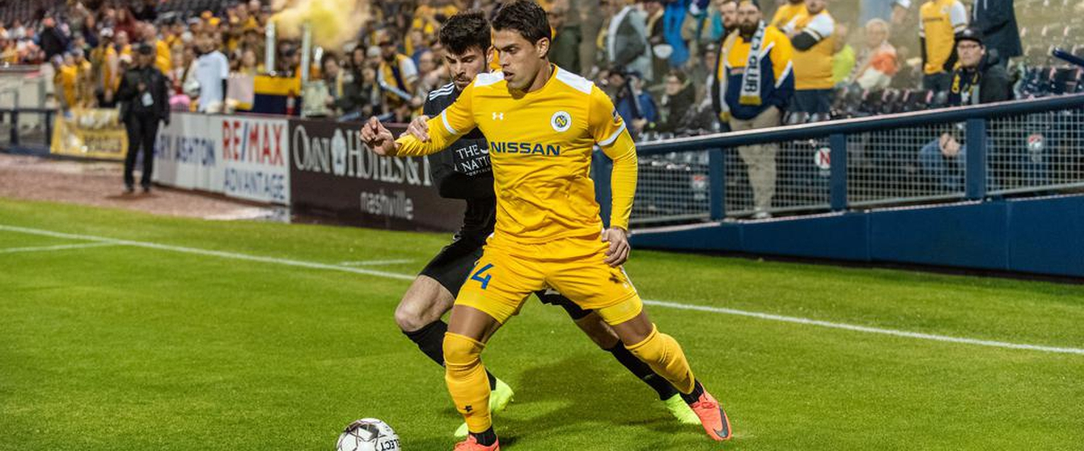 Nashville SC very good and very bad in preseason friendlies