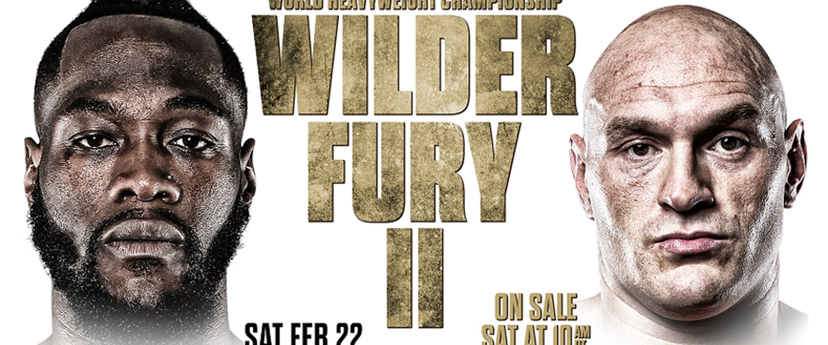 Deontay wilder going to KO or Tyson fury is going to get point win