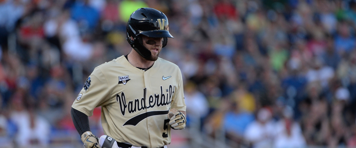 Vanderbilt baseball stumbles out of the gate, but don't panic