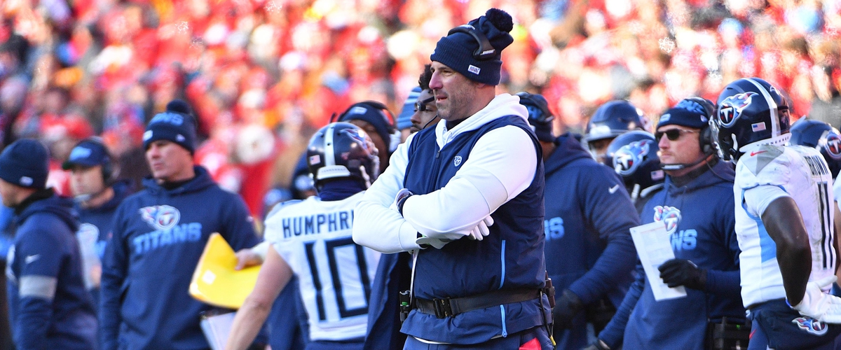 My three bold predictions for the Tennessee Titans this offseason