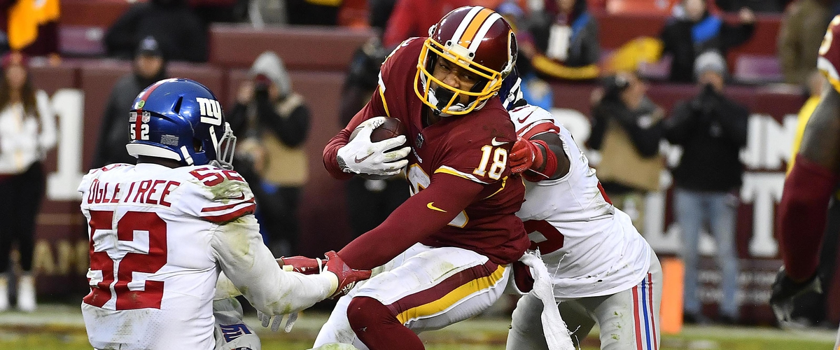 Jets get a solid signing in Josh Doctson