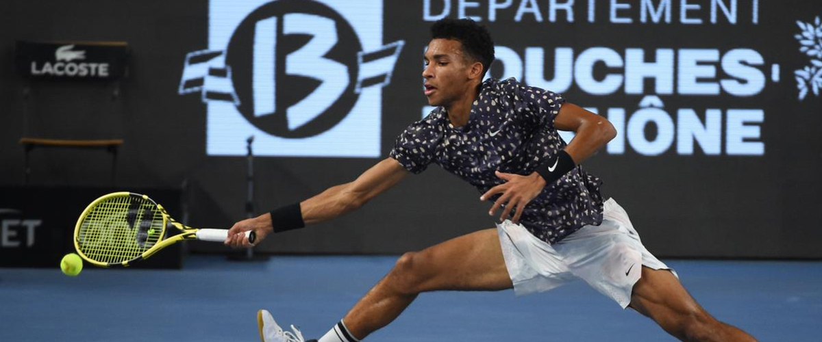 Felix Auger-Aliassime's poor finals record is no reason to panic... yet