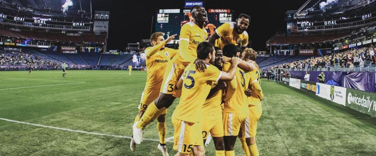 Setting expectations for Nashville SC's first season in MLS
