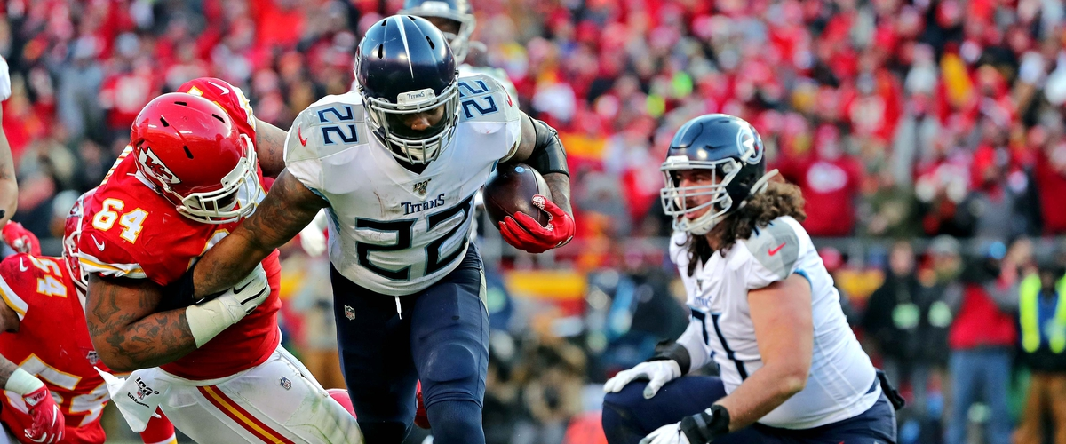 How involved were Titans players at the 2020 Pro Bowl?
