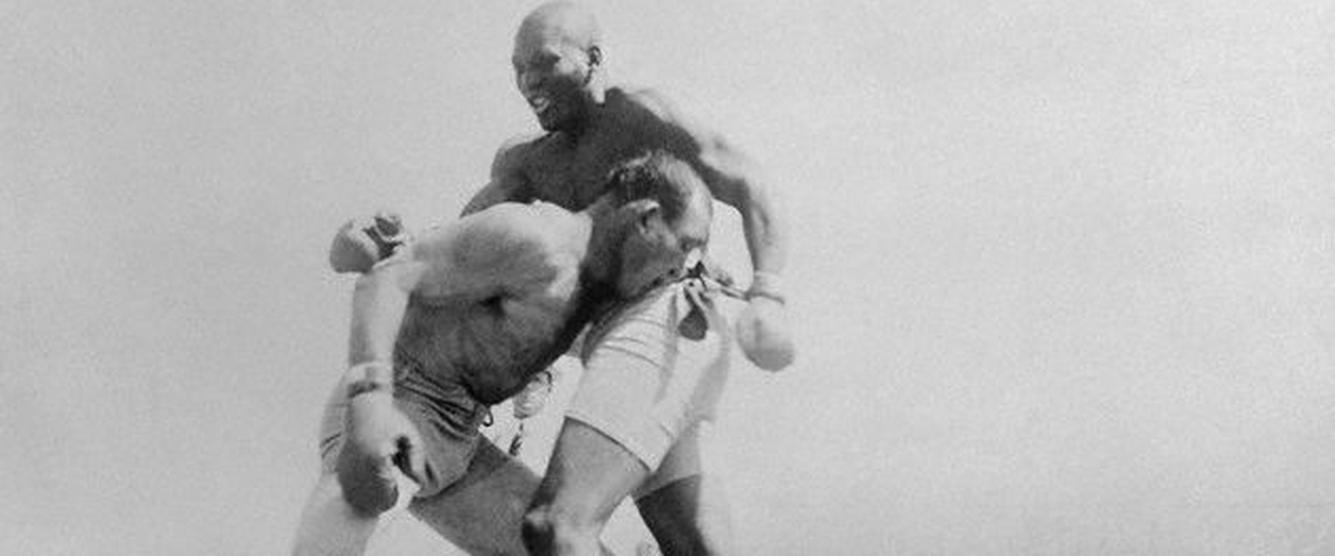 Jack Johnson – The Man Who Punched Racism