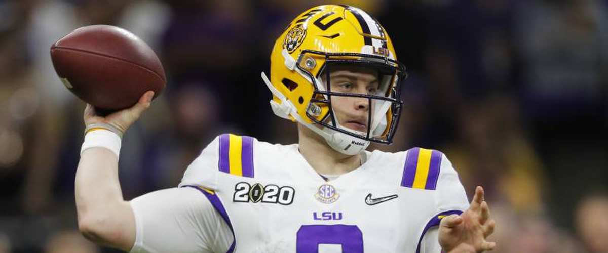 2020 NFL 3-Round Mock Draft: Post NFL Combine