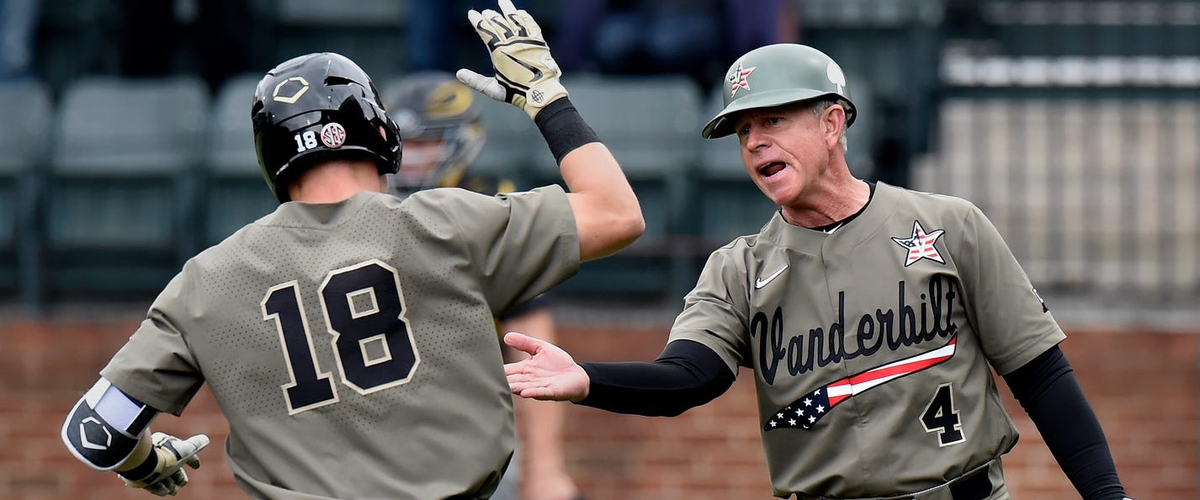 Vanderbilt baseball faces three big tests in Southern Cal Classic