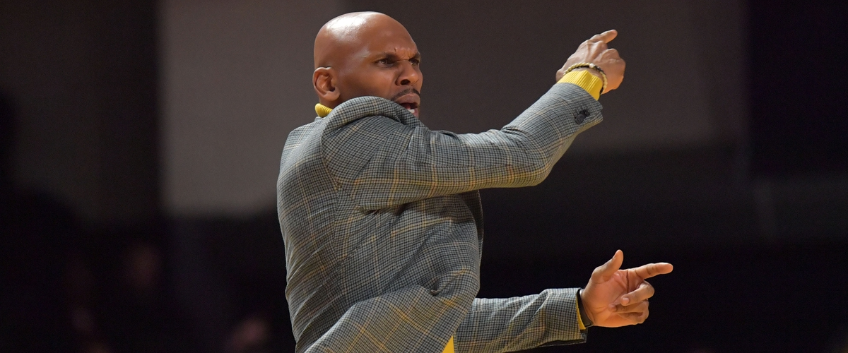 Vanderbilt: Jerry Stackhouse is the right man for the job