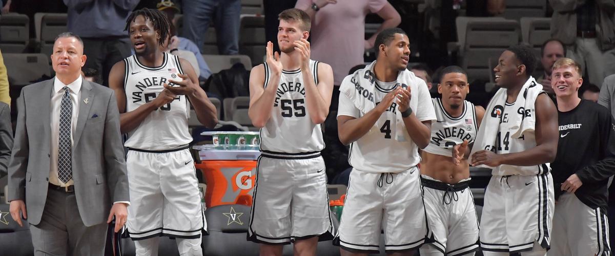 Vanderbilt: Saben Lee and Max Evans end SEC losing streak in style