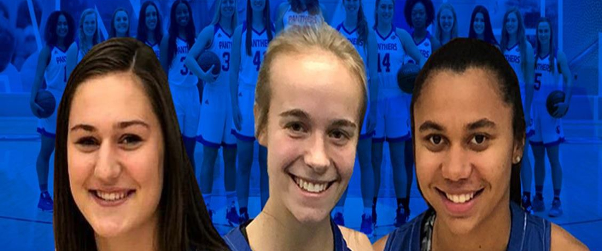 Eastern Illinois Women's Basketball Update (March 2020)