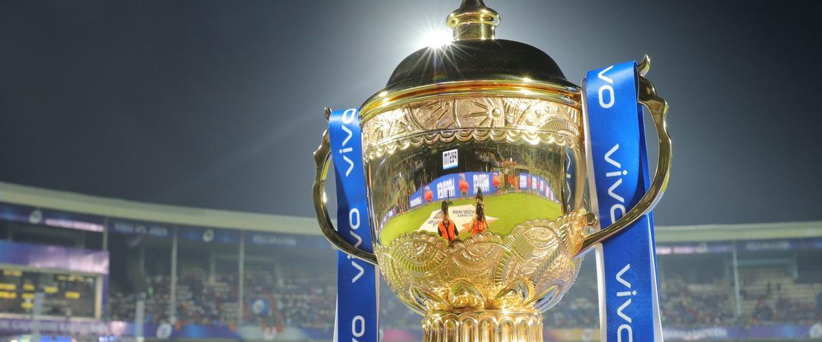 IPL 2020 Tickets Booking Online