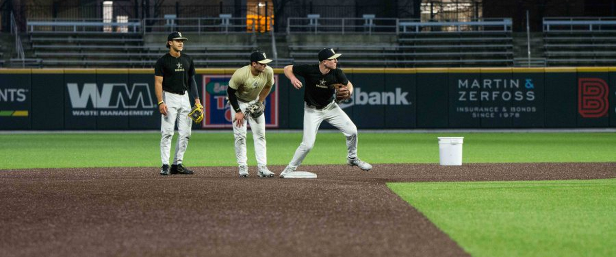 What will the rest of the season look like for Vanderbilt baseball?