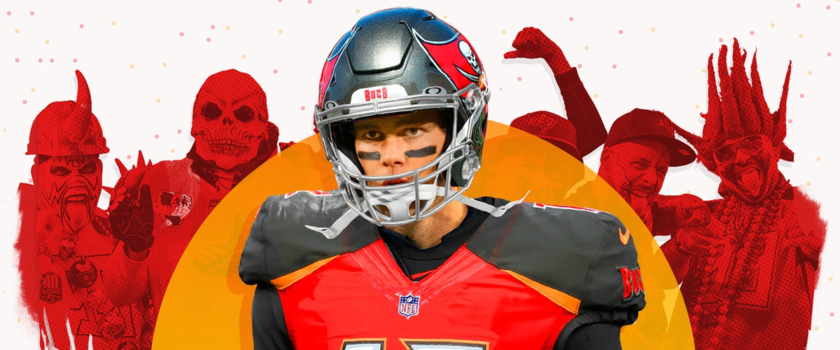 Is Tom Brady still worth the money the Buccaneers are giving him?