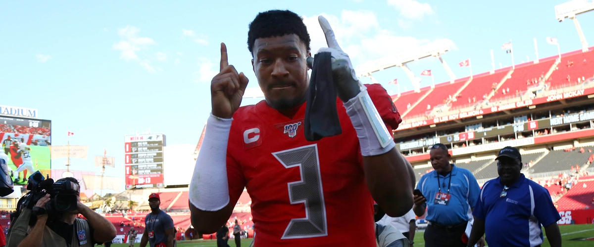 The Curious Case of Jameis Winston