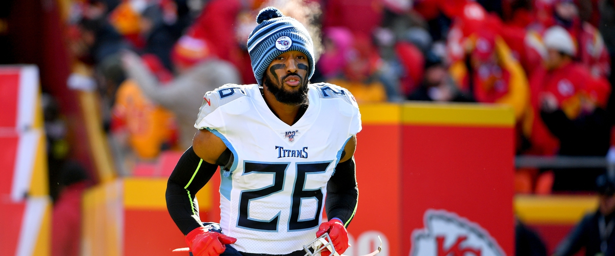 Tennessee Titans: What's going on with Logan Ryan?