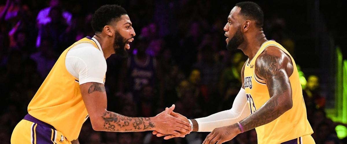 Top 10 NBA Duos