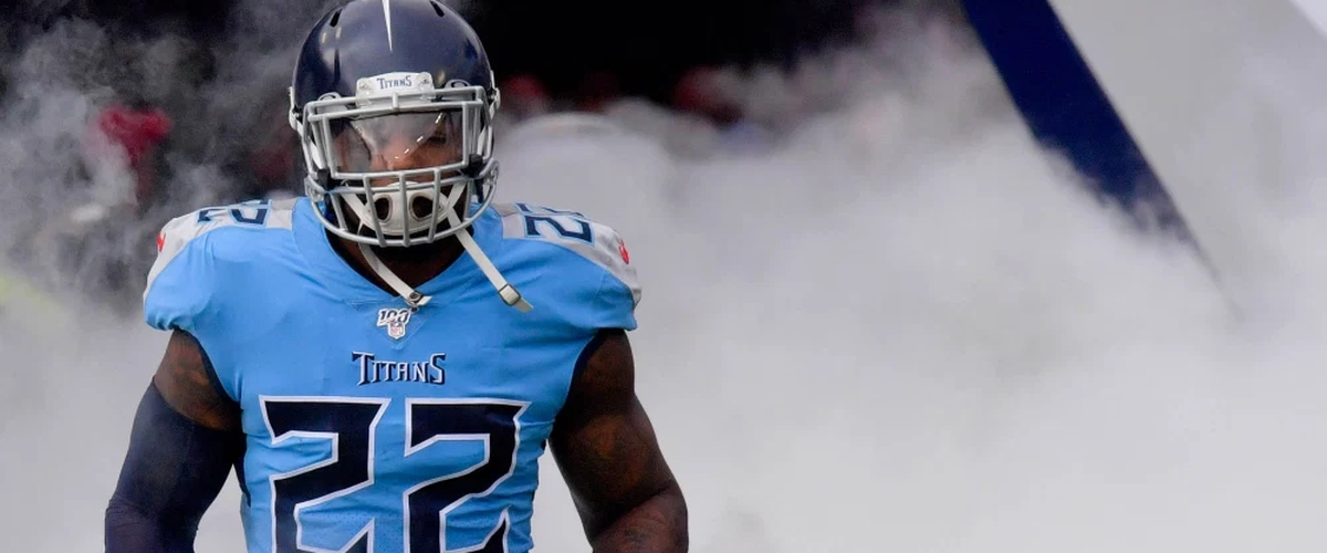 The Tennessee Titans will sign Derrick Henry to a long-term deal