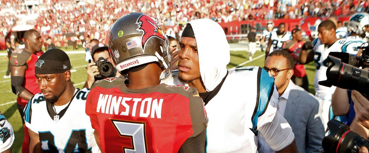 Why Cam and Jameis will be playing for 2021, not 2020