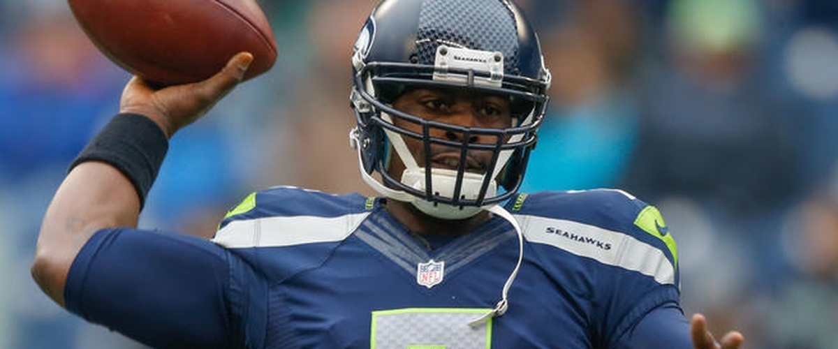 Remembering Tarvaris Jackson