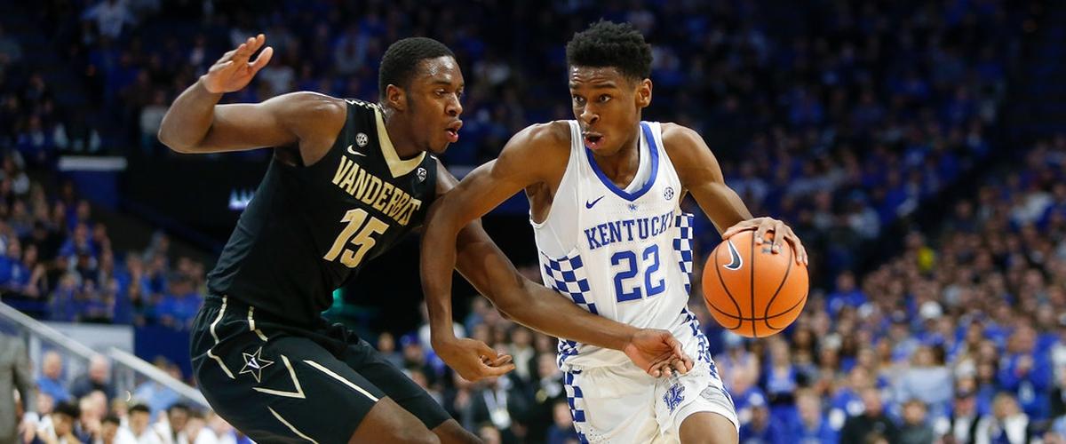 Vanderbilt basketball receives great news regarding center Clevon Brown