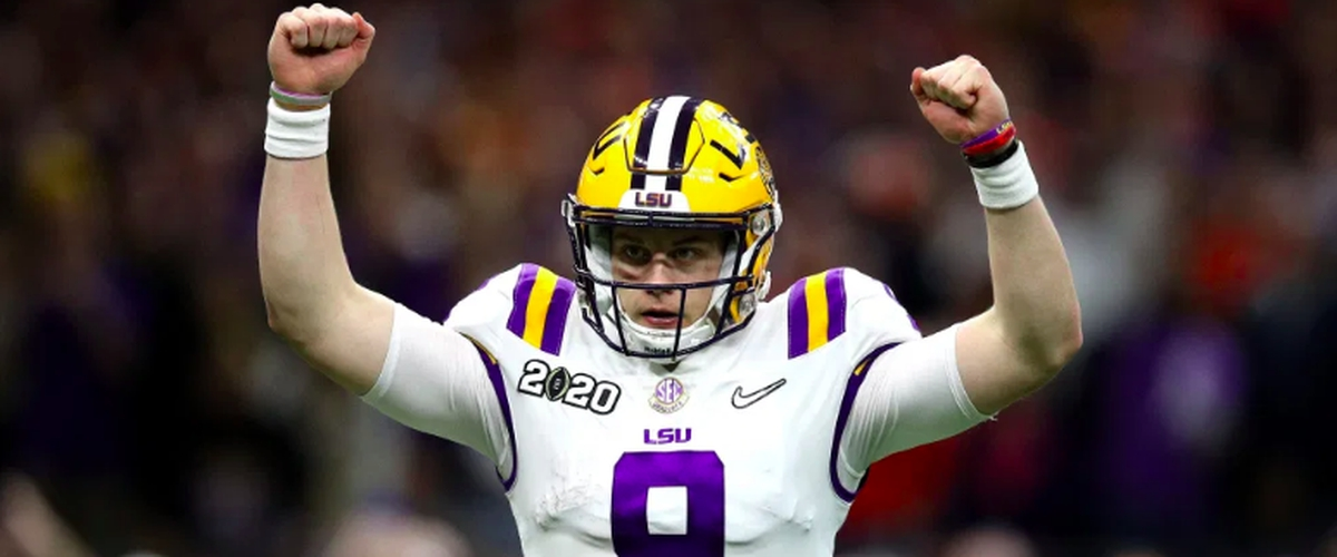 2020 NFL Mock Draft: All Seven Rounds and 255 Picks