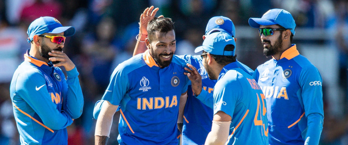Top 9 Best Indian Cricket Records: 2019