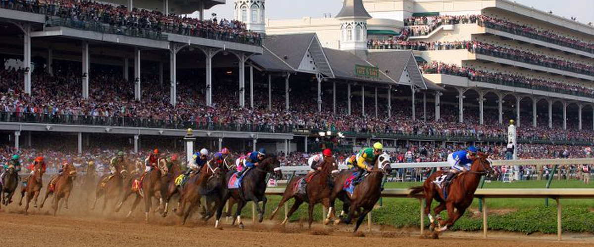 The Road to the Kentucky Derby