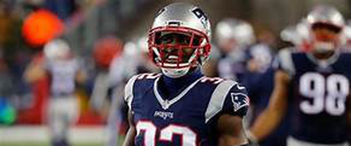 Best Defensive Back On Patriots