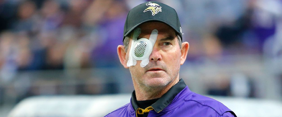 Is This Year Do or Die for Mike Zimmer?