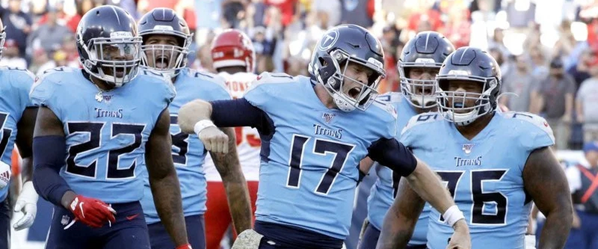 Assessing the Tennessee Titans 2020 schedule