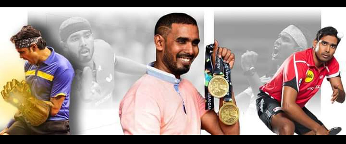 Meet Achanta Sharath kamal's family: The family of table tennis legends