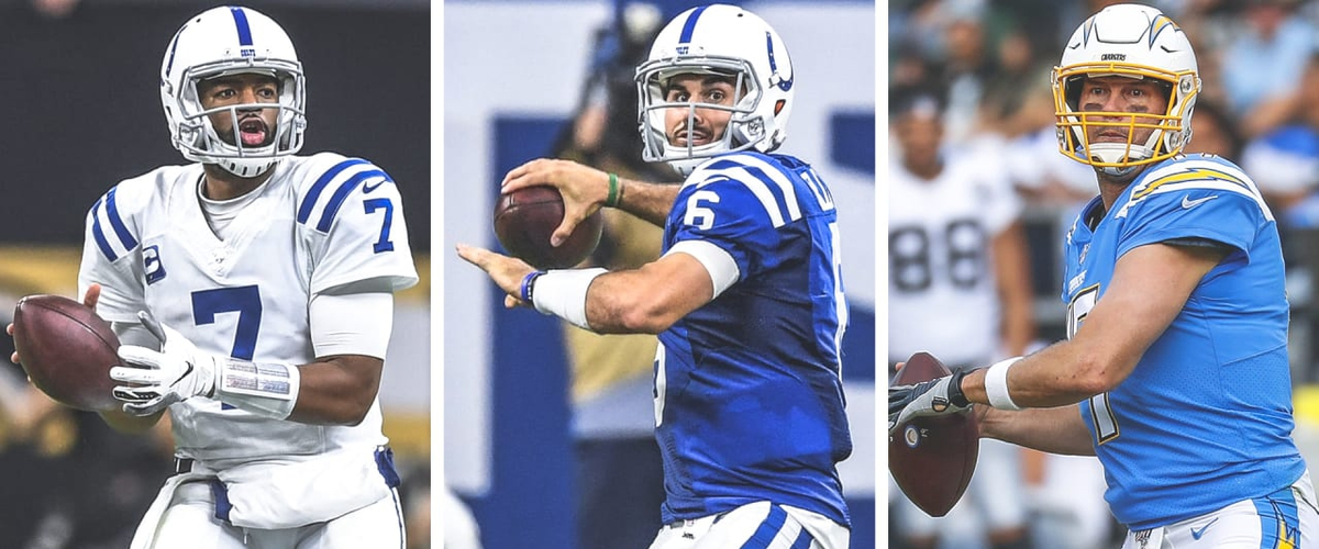 Indianapolis Colts 53-Man Roster Prediction: Quarterback