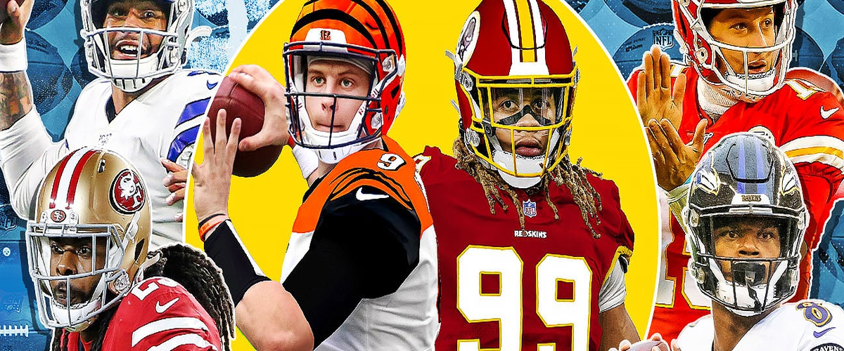 The Must-Watch NFL Games for Each Week of 2020