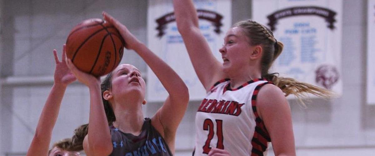 Felicity Olejniczak: Prep Basketball Profile