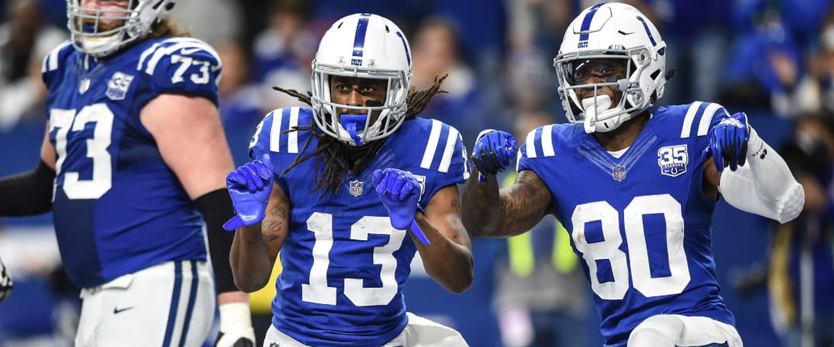 Indianapolis Colts 53-Man Roster Prediction: Wide Receivers