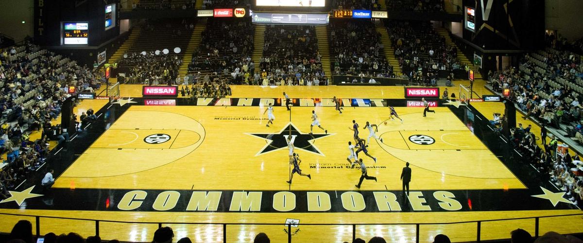 Vanderbilt basketball has a new assistant coach