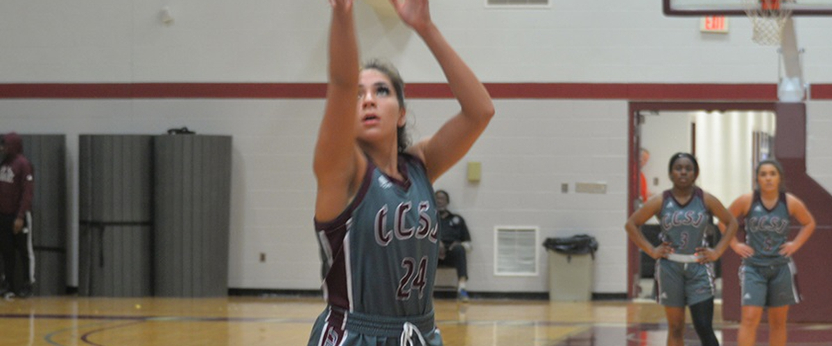 Alexis Switzer Basketball Profile