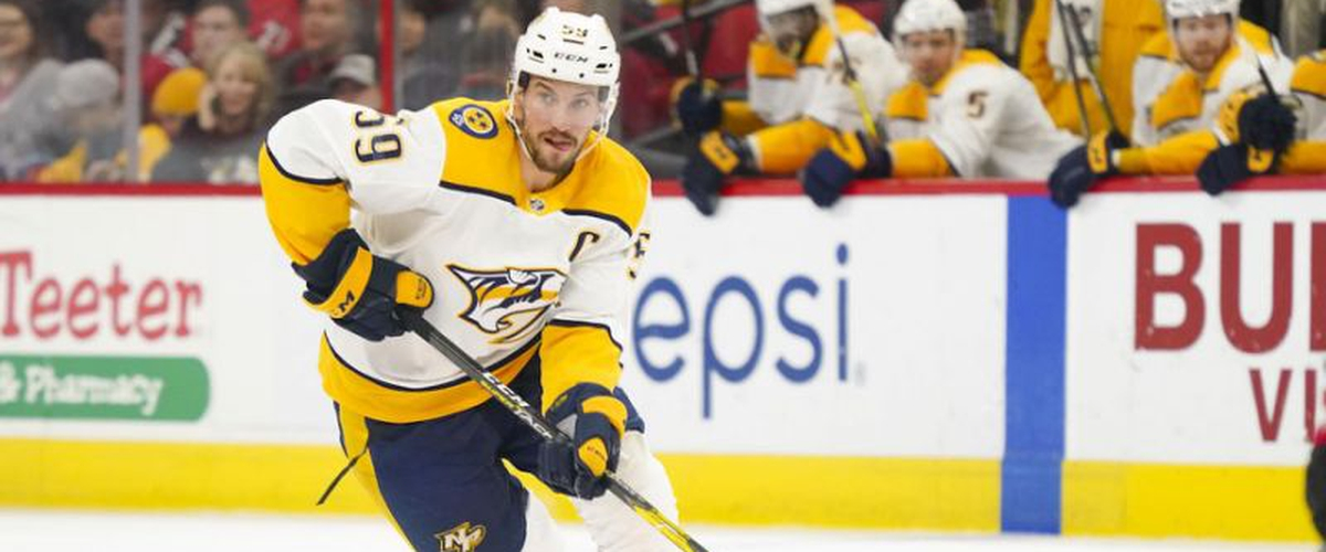Nashville Predators: Three key players for the series against Arizona